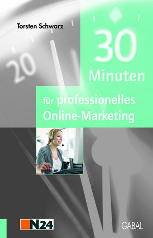 30 Minuten für professionelles Online-Marketing