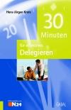 30 Minuten für effektives Delegieren