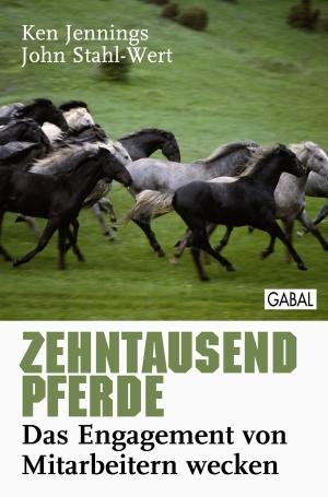 Zehntausend Pferde