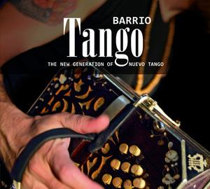 Barrio Tango