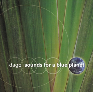 Sounds for a blue Planet
