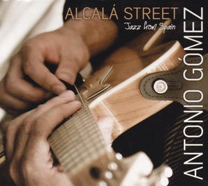 Alcalá Street - Jazz from Spain