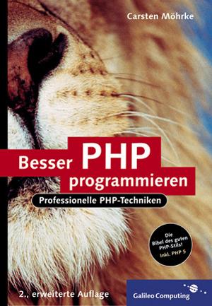 Besser PHP programmieren