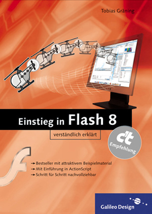 Einstieg in Flash 8