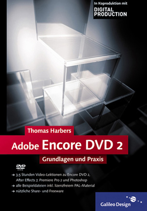 Adobe Encore DVD 2