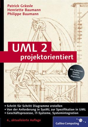 UML 2 Projektorientiert