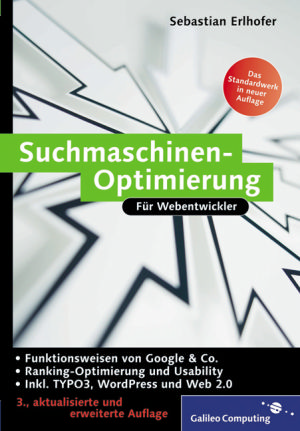 Suchmaschinen - Optimierung