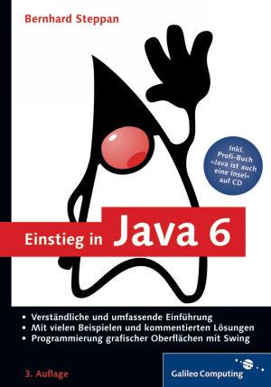 Einstieg in Java 6