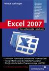 Excel 2007 - Das umfassende Handbuch
