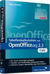 Tabellenkalkulation mit OpenOffice.org 2.3 - Calc