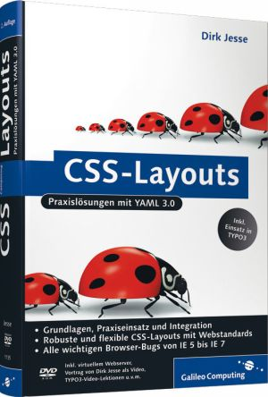 CSS-Layouts