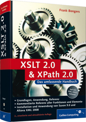 XSLT 2.0 & XPath 2.0