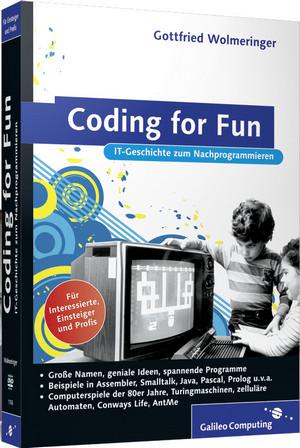 Coding for Fun