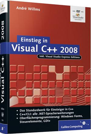 Einstieg in Visual C++ 2008