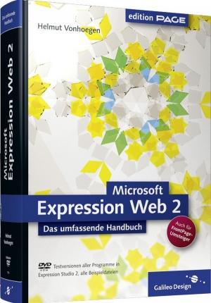 Microsoft Expression Web 2