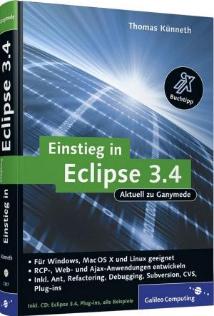 Einstieg in Eclipse 3.4