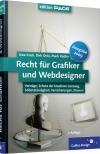 Recht für Grafiker und Webdesigner, Ausgabe 2009
