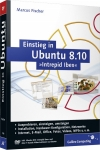 "Einstieg in Ubuntu 8.10 ""Intrepid Ibex"""