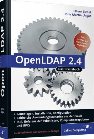 OpenLDAP 2.4