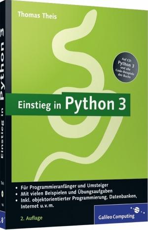 Einstieg in Python 3