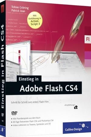 Einstieg in Adobe Flash CS4