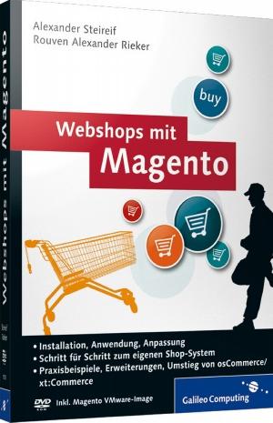 Webshops mit Magento