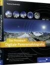 Vergrößerte Darstellung Cover: Das Praxisbuch Digitale Panoramafotografie. Externe Website (neues Fenster)