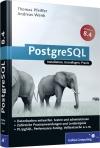 PostgreSQL 8.4