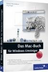 Das Mac-Buch für Windows-Umsteiger