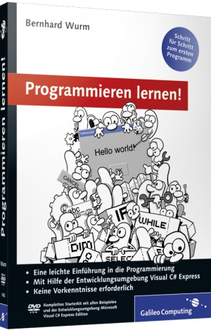 Programmieren lernen!