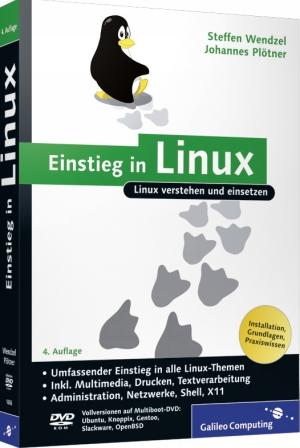 Einstieg in Linux