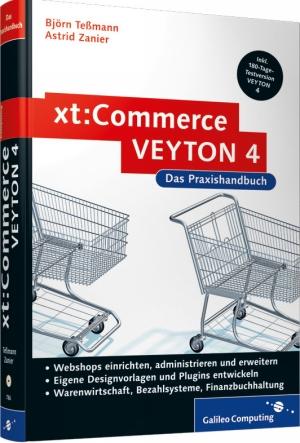 xt:Commerce Veyton 4