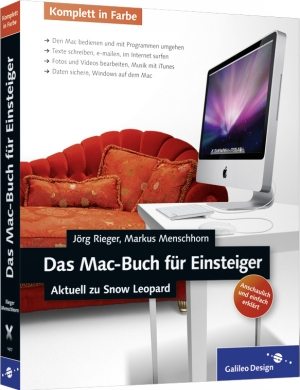 Das Mac-Buch für Einsteiger