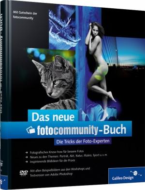 Das neue Fotocommunity-Buch