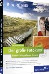Vergrößerte Darstellung Cover: Der große Fotokurs. Externe Website (neues Fenster)