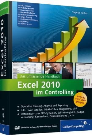 Excel 2010 im Controlling