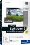 Vergrößerte Darstellung Cover: Einstieg in Lightroom 3. Externe Website (neues Fenster)