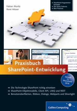 Praxisbuch SharePoint-Entwicklung