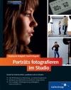 Portäts fotografieren im Studio