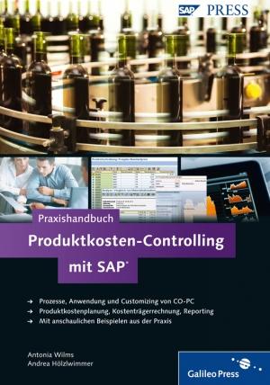 Praxishandbuch Produktkosten-Controlling mit SAP®