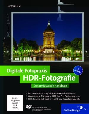 Digitale Fotopraxis - HDR-Fotografie
