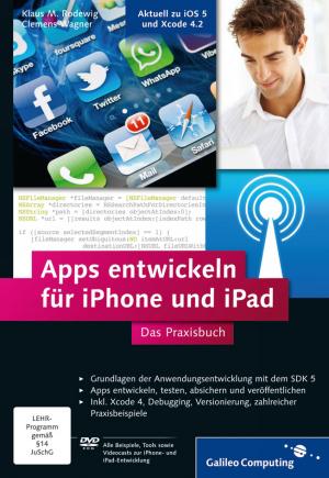 Apps entwickeln für iPhone und iPad