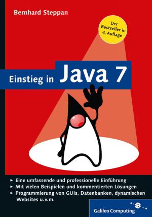 Einstieg in Java 7