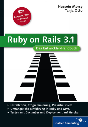 Ruby on Rails 3.1