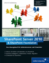 Microsoft SharePoint Server 2010 und SharePoint Foundation 2010