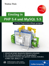 Einstieg in PHP 5.4 und MySQL 5.5