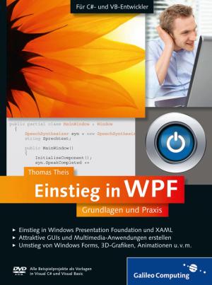 Einstieg in WPF