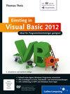 Einstieg in Visual Basic 2012