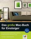 Das große Mac-Buch für Einsteiger