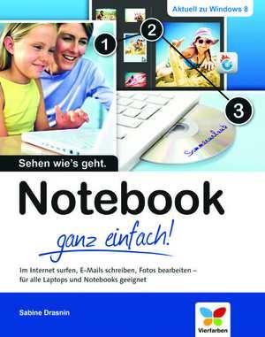 Notebook - ganz einfach!